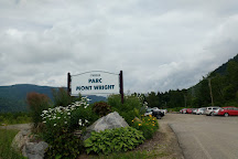 Le Parc du Mont Wright, Stoneham-et-Tewkesbury, Canada