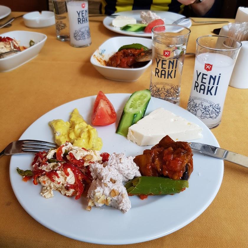 Benusen Restoran Resim 2
