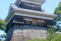Sakuranobaba Johsaien, Kumamoto, Japan