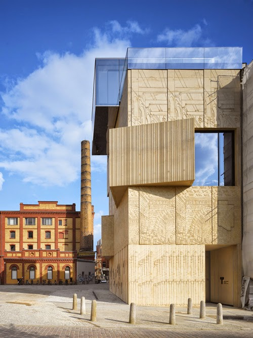 Museum für Architekturzeichnung