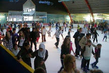 Absolutely Ice - Slough Ice Arena, Slough, United Kingdom