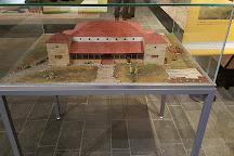 Thermenmuseum (Roman Baths Museum), Heerlen, The Netherlands