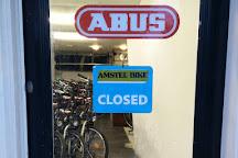 Amstel Bike, Amsterdam, Holland