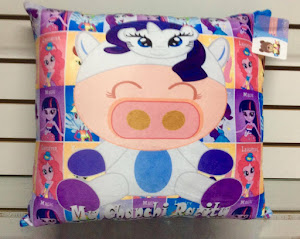 Pillow-Mania (Cojines, Almohadas, Lienzos y mucho mas) 2