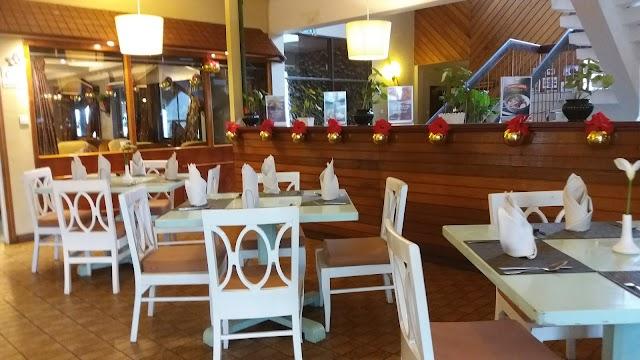 Liwagu Restaurant