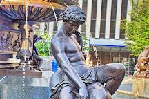 Fountain Square, Cincinnati, United States