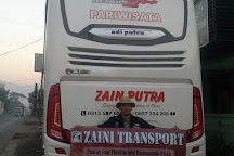 Zaini Transport, Malang, Indonesia