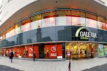 Galeria Kaufhof Frankfurt An der Hauptwache, Frankfurt, Germany