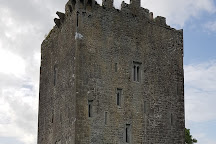 Lackeen Castle, Lorrha, Ireland