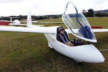 Gympie Gliding Club, Noosa, Australia