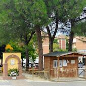 Станция  Bettolle Piazza Del Popolo