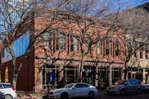 Sid Richardson Museum, Fort Worth, United States