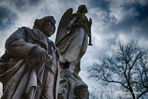 Laurel Hill Cemetery, Philadelphia, United States
