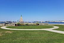 King Park, Newport, United States