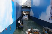Ponte dei Sospiri, Venice, Italy