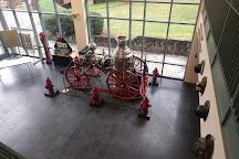 Marietta Fire Museum, Marietta, United States