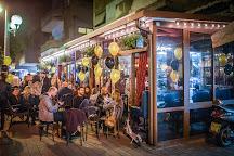 Spicehaus, Tel Aviv, Israel
