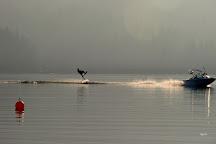 Cultas Lake Provincial Park, Chilliwack, Canada