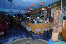 Otto's Shrunken Head, New York City, United States