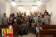 Capela Sao Joao Batista, Barra de Sao Joao, Brazil