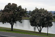 Patawalonga River, Glenelg, Australia
