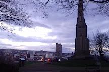 The Cholera Monument, Sheffield, United Kingdom