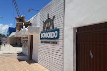 Bombordo, Porto Seguro, Brazil