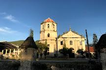 Cuartel Ruins, Oslob, Philippines
