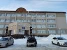Фотография: Нижневартовский государственный университет, учебный корпус № 4