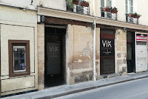 Vik Karaoke Bar, Paris, France