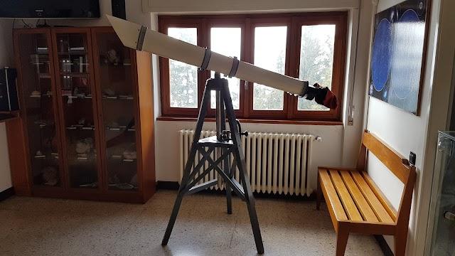 Observatoire Schiaparelli