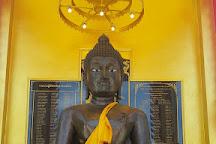 Wat Phu Khao Thong, Mae Nam, Thailand