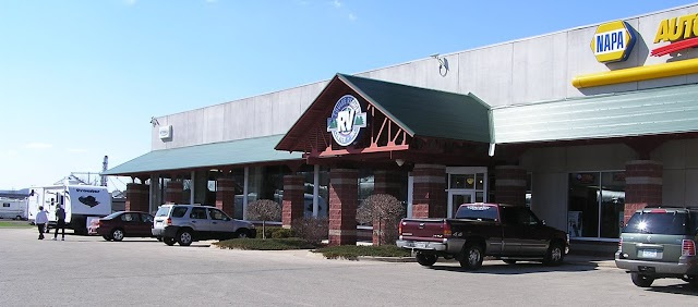 Coulee Region RV Center