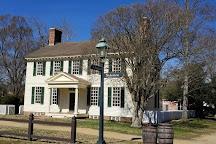 St. George Tucker House, Williamsburg, United States