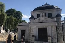 Spirit Tours, Sarajevo, Bosnia and Herzegovina