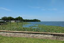 Ferran Park and Eustis Lake Walk, Eustis, United States