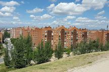 Parque De Las Siete Tetas, Madrid, Spain