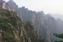 Shixin Peak, Huangshan, China