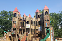 Kids Castle, Doylestown, United States