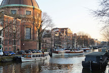 Amsterdam Boat Center, Amsterdam, The Netherlands