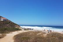 Vale Figueiras Beach, Aljezur, Portugal