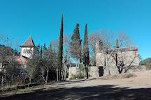 Ermita de Sant Medir, Sant Cugat del Valles, Spain