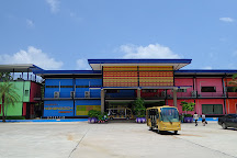 Nong Nooch Tropical Botanical Garden, Pattaya, Thailand