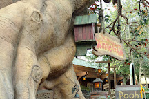 The Many Adventures of Winnie the Pooh, Orlando, United States