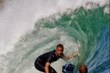 Adishat's Surf School, Capbreton, France
