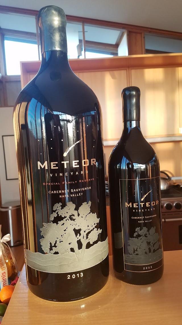 Meteor Vineyard