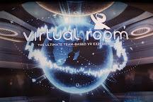 Virtual Room Los Angeles, Los Angeles, United States
