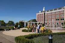 The Culinary Institute of America, Hyde Park, United States