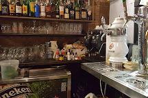 Pub Limerick, Barcelona, Spain
