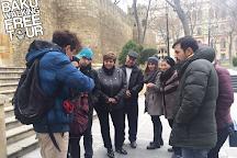 Azerbaijan Traveller, Baku, Azerbaijan
